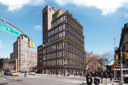 New boutique office building aims for East Village, San Marco