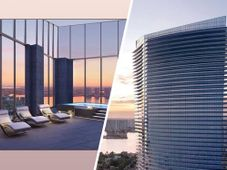 Residences by Armani/Casa – Accommodation of Your Dream