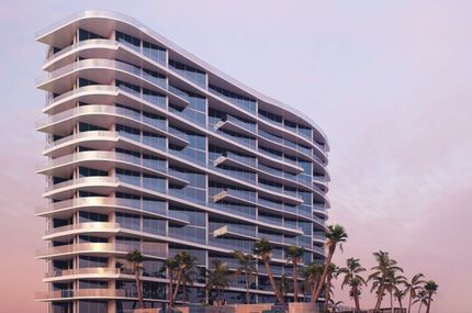 Aurora Sunny Isles Beach - Stay On Top Of The World