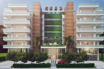 Le Jardin Residences – Enthralling Balance of Luxury and Nature