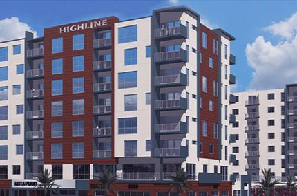 Highline Urban Apartments - The Place To Settle Down