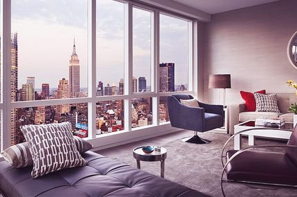 How to rent property in New York City