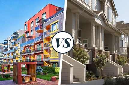 Condos and multi-units: a choice of a big responsibility