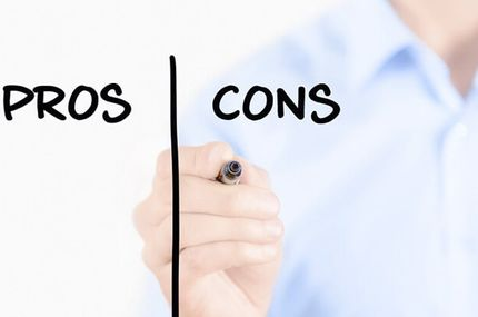 Top pros and cons of buying a condo vs house