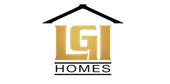 LGI Homes Logo
